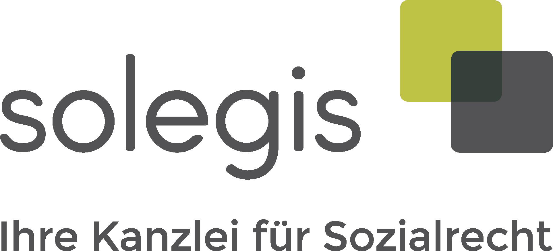 solegis Logo